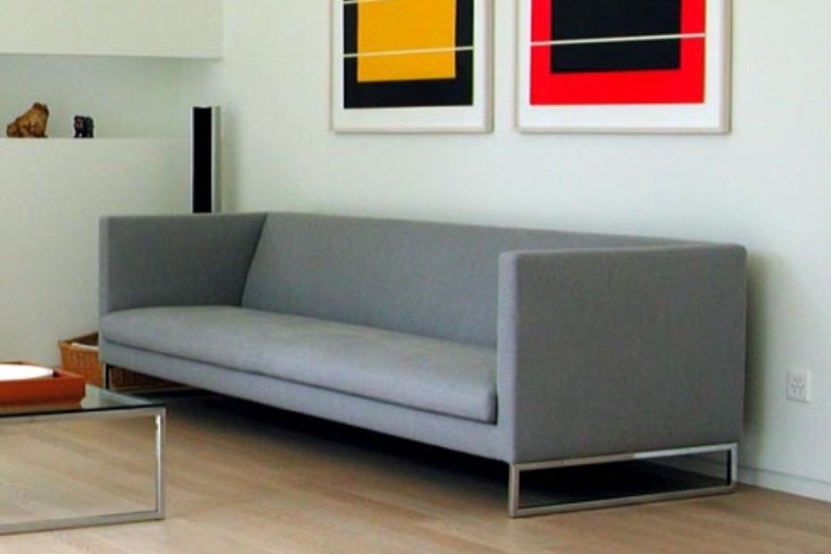 bird sofa von fluidum stylepark. Black Bedroom Furniture Sets. Home Design Ideas