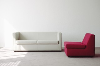 Club Sofa  von  fluidum