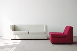 Club sofa  by  fluidum