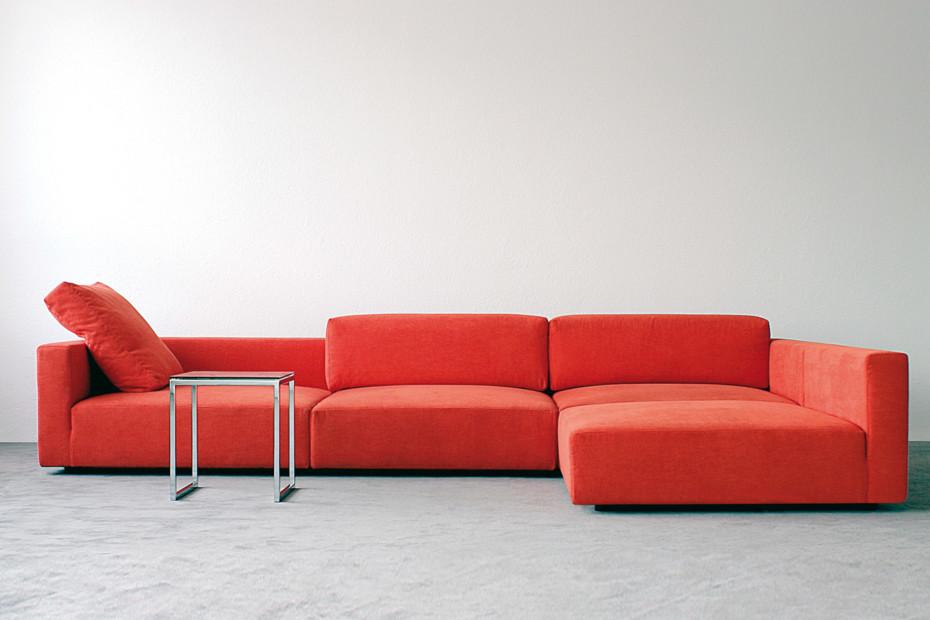 deep sofa von fluidum stylepark. Black Bedroom Furniture Sets. Home Design Ideas