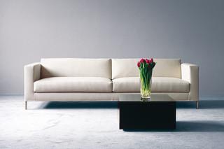 Lizard De Luxe sofa  by  fluidum