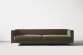 Lizard Sofa  von  fluidum