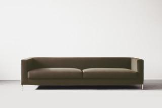 Lizard sofa  by  fluidum