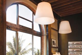Amax pendant lamp  by  FontanaArte