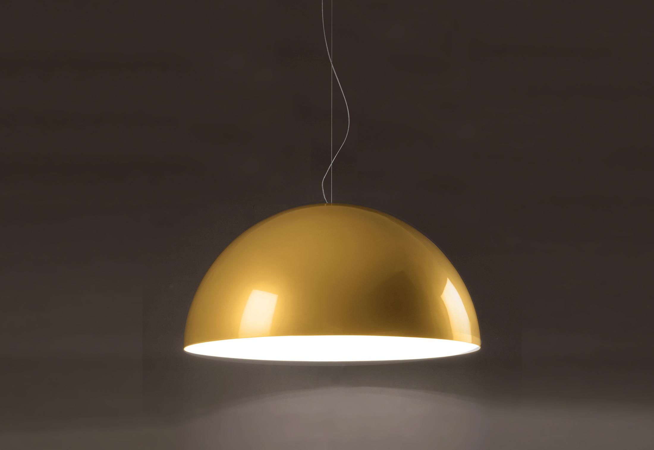 avico pendant lamp by fontanaarte stylepark. Black Bedroom Furniture Sets. Home Design Ideas