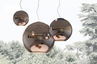 Globo di Luce pendant light  by  FontanaArte