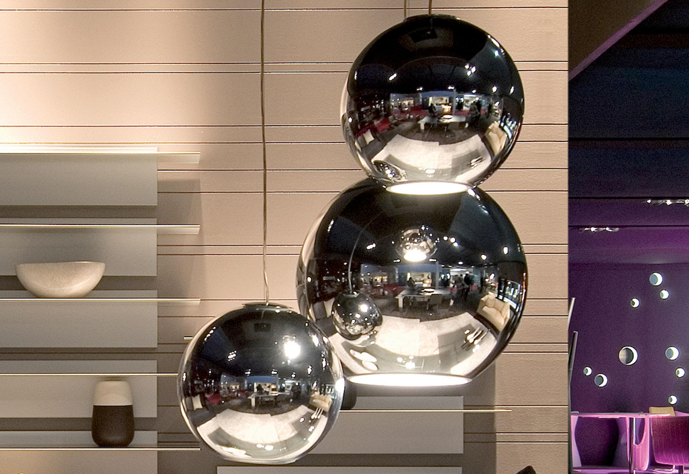 Globo di luce pendant light by fontanaarte stylepark globo di luce pendant light aloadofball Gallery