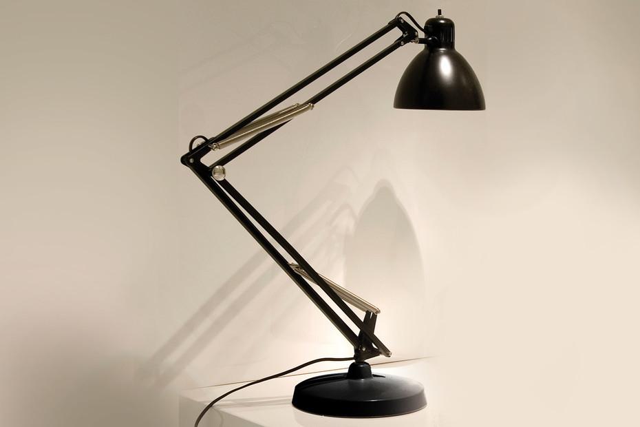 Naska table lamp
