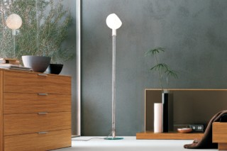 Parola floor lamp  by  FontanaArte