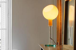 Parola table lamp  by  FontanaArte