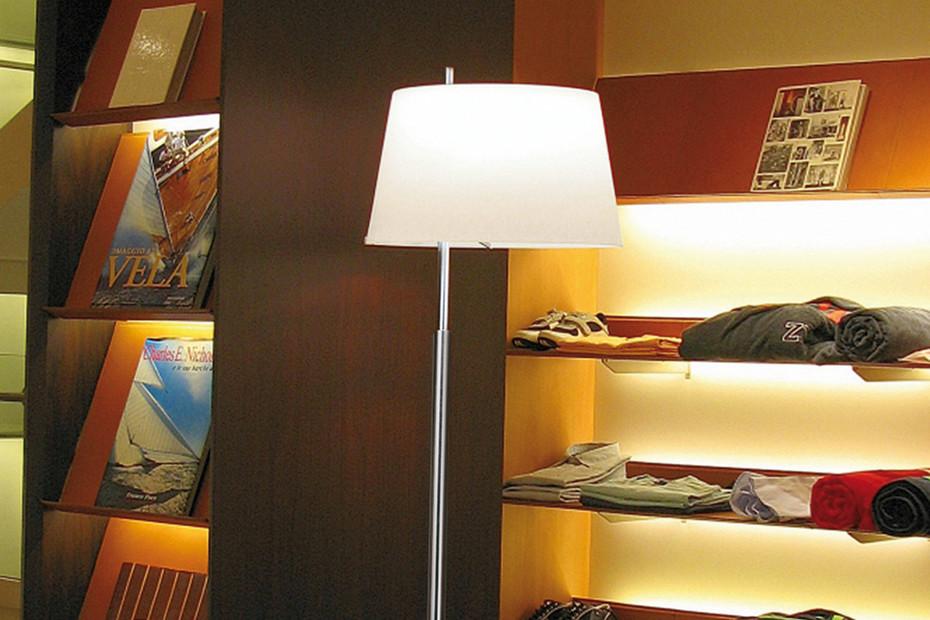 Passion floor lamp