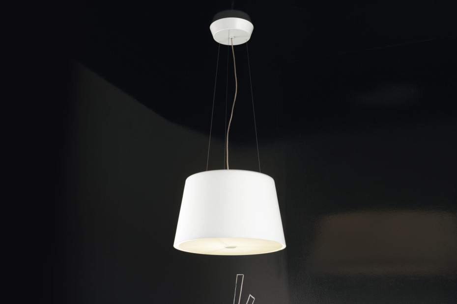 Passion pendant light