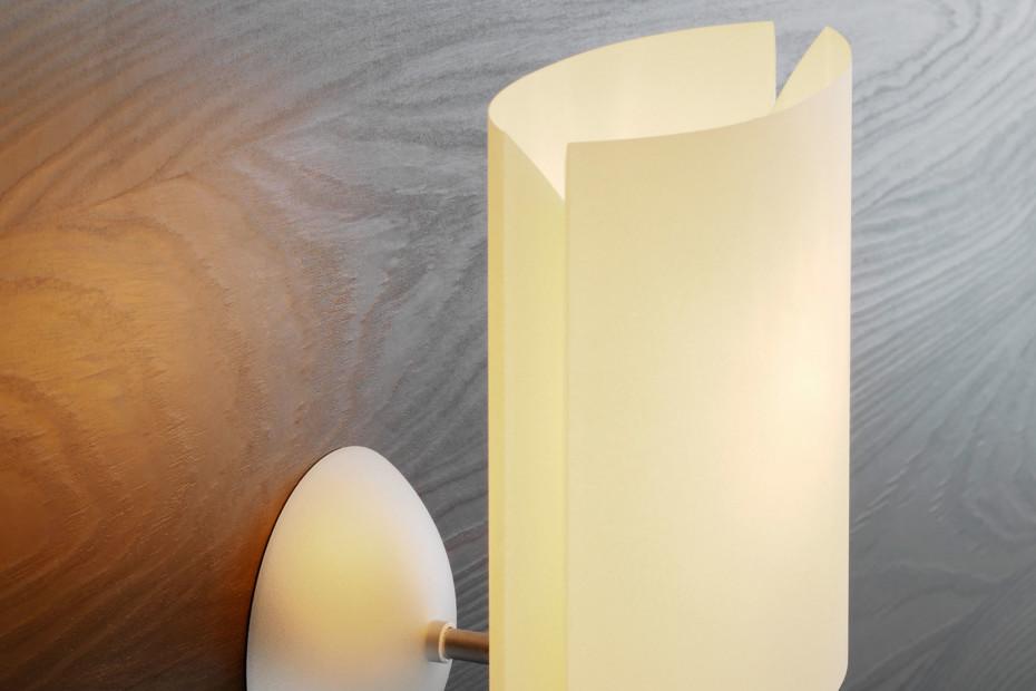 Sara wall lamp