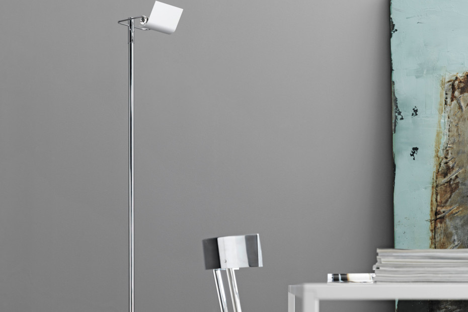 Scintilla floor lamp