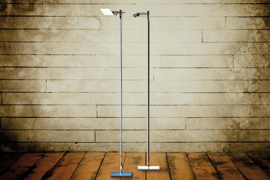 Scintilla floor lamp