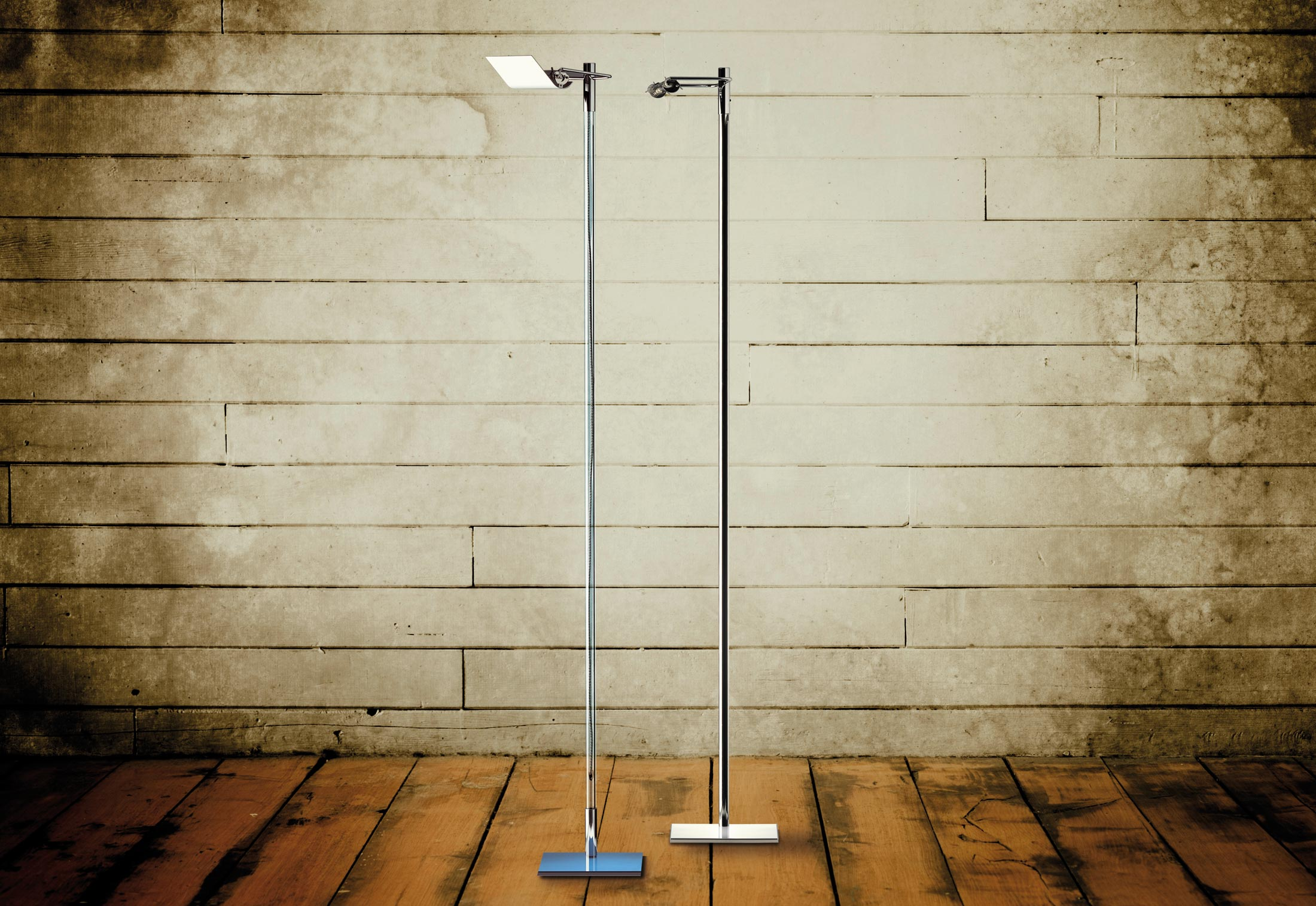 Scintilla floor lamp by FontanaArte   STYLEPARK