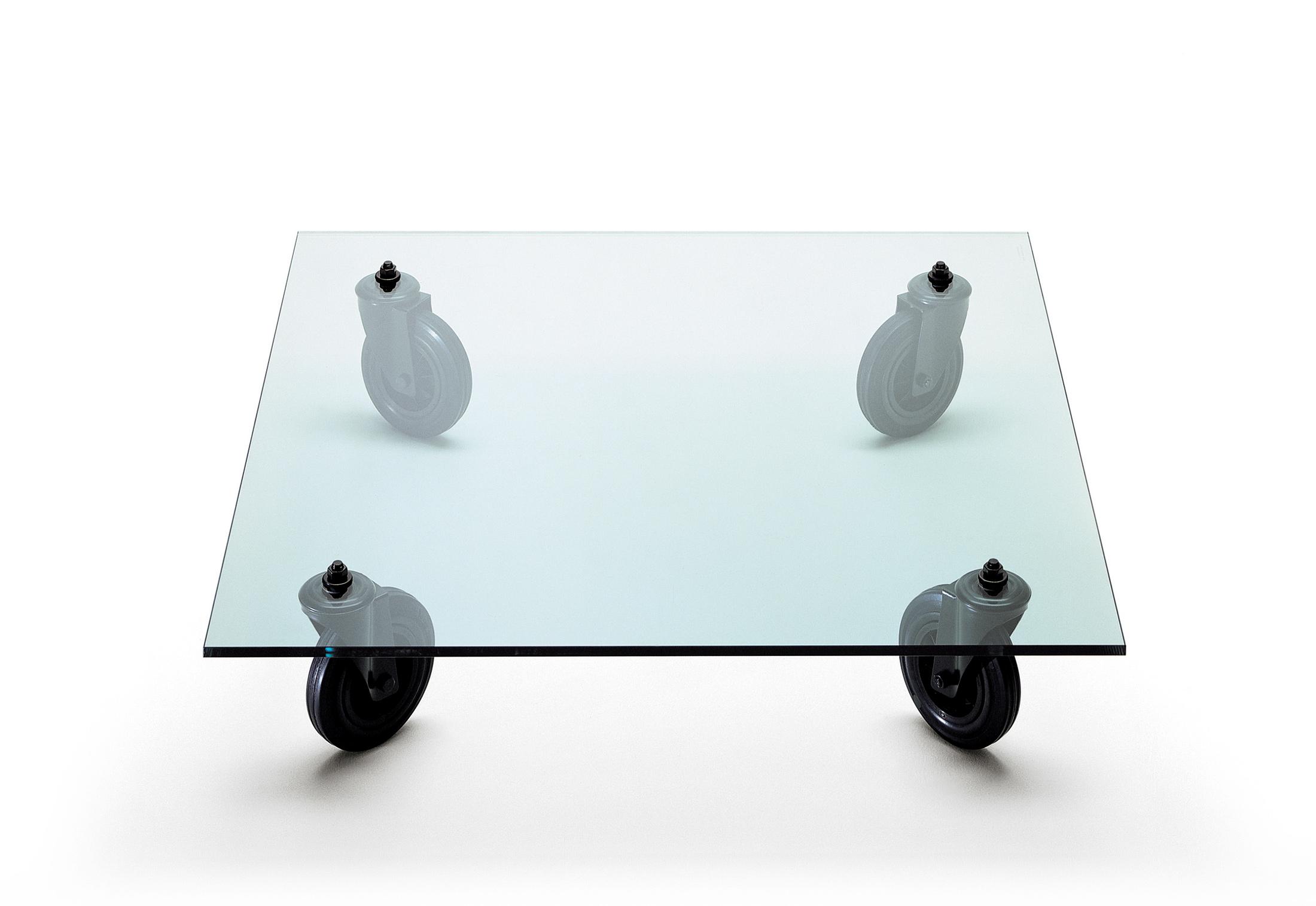 Tavolo con ruote von fontanaarte stylepark - Tavolo con ruote ...