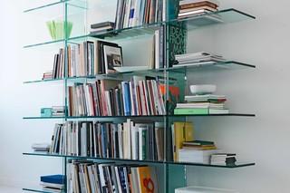 Teso Libreria  by  FontanaArte