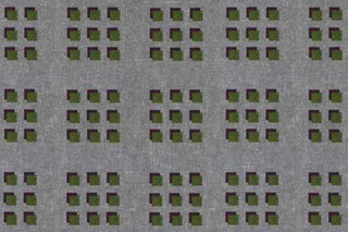 Flotex Cube alloy  by  Forbo