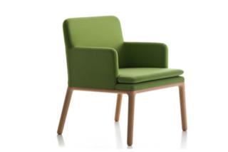 Allround Stuhl  von  Fornasarig