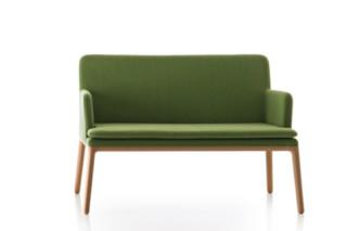 Allround Sofa  von  Fornasarig