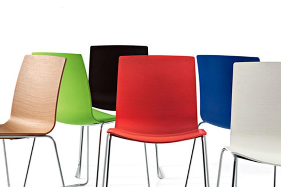 Data chair
