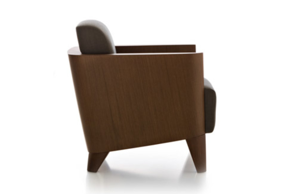 Giò lounge chair