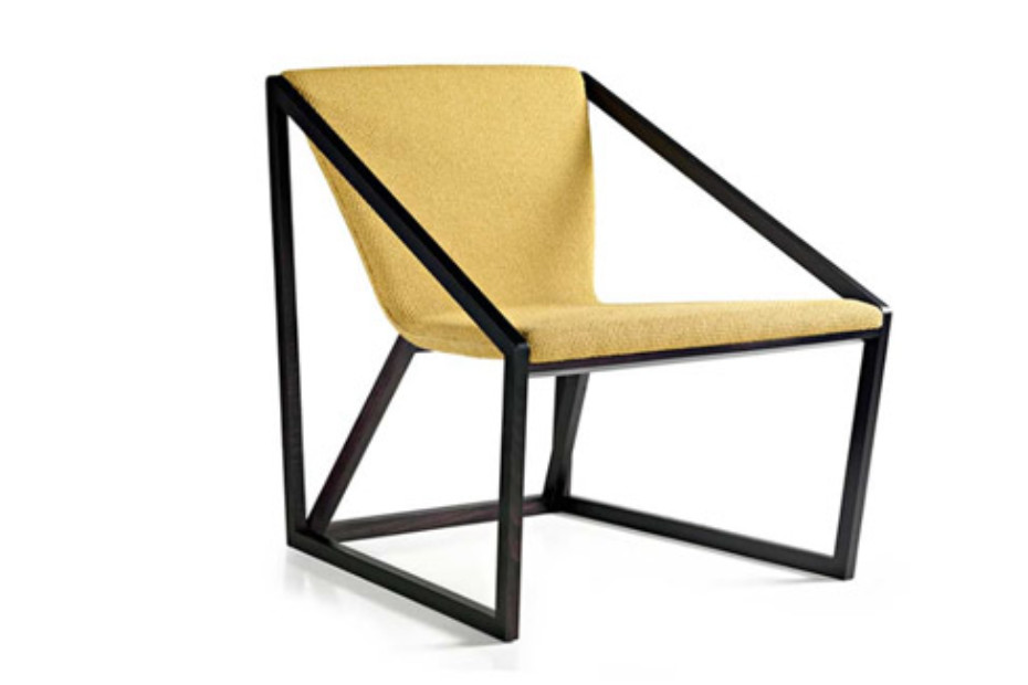 Kite lounge chair