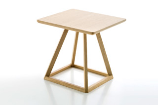 Kite side table  by  Fornasarig