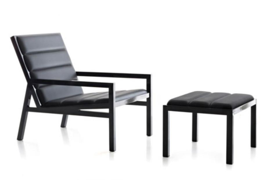 Pool House lounge chair