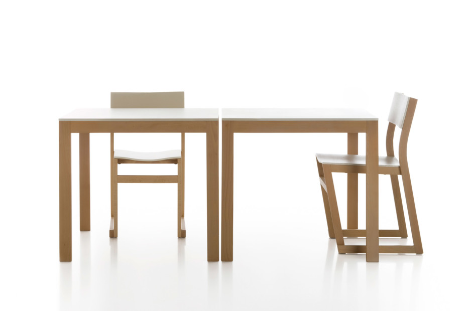 Primo square table