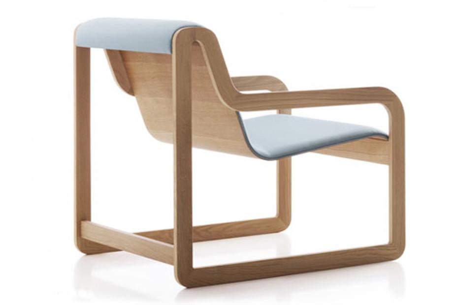 Swa lounge chair