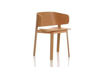 Wolfgang armchair  by  Fornasarig