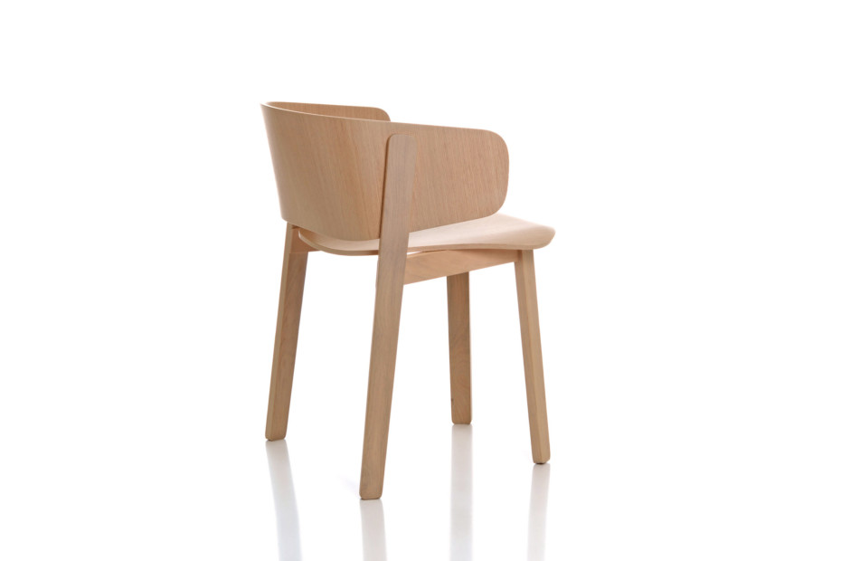 Wolfgang armchair