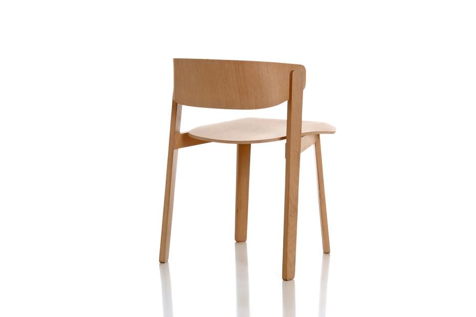Wolfgang chair
