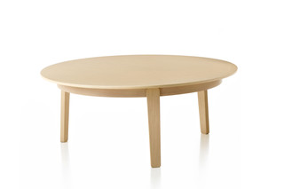 Wolfgang coffee table  by  Fornasarig