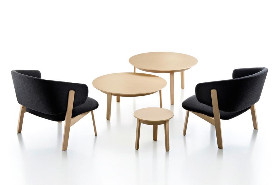 Wolfgang lounge chair
