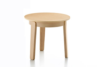 Wolfgang side table  by  Fornasarig