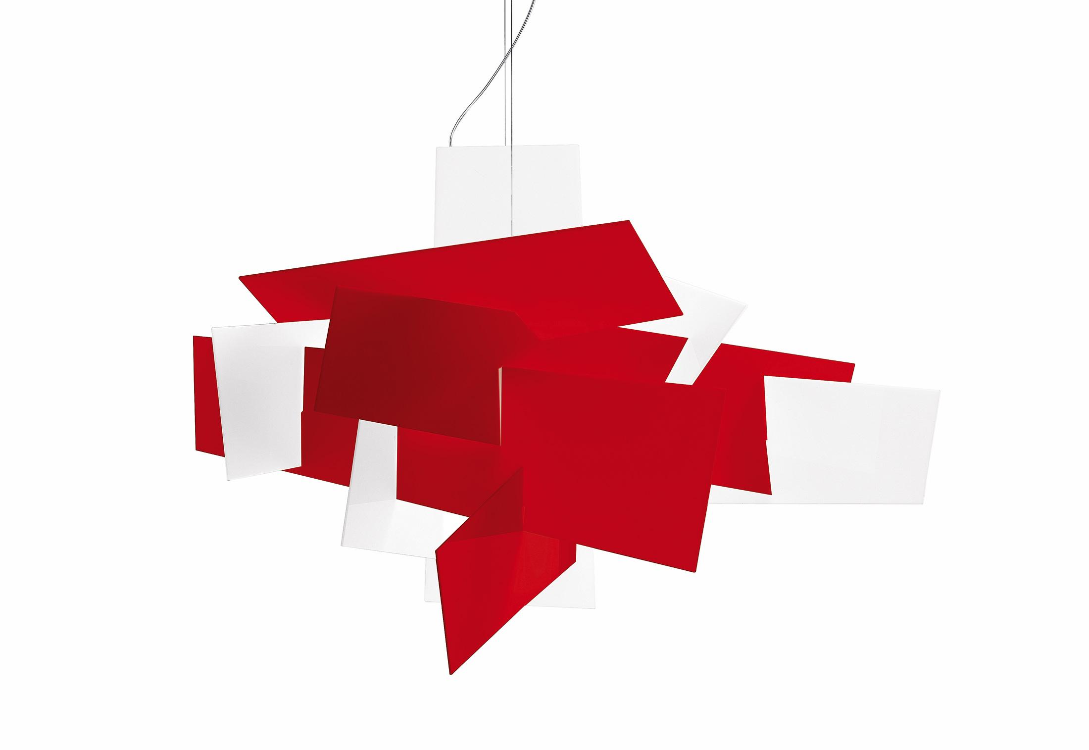 big bang by foscarini stylepark. Black Bedroom Furniture Sets. Home Design Ideas