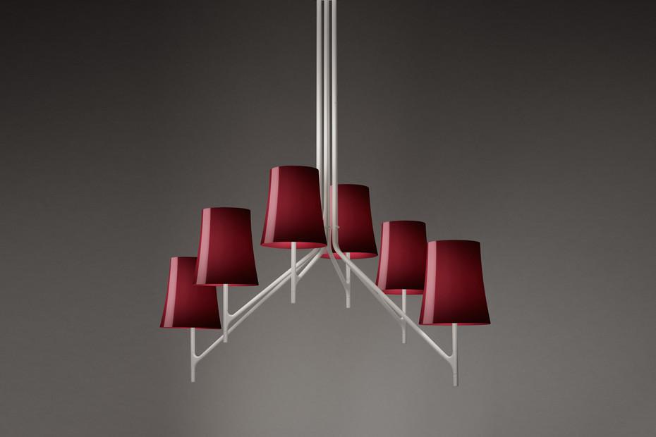Birdie ceiling lamp