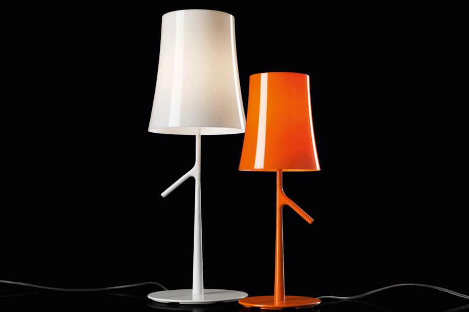 Birdie table lamp small