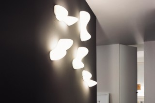 Blob S  by  Foscarini