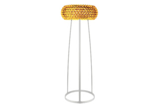 Caboche standing lamp  by  Foscarini