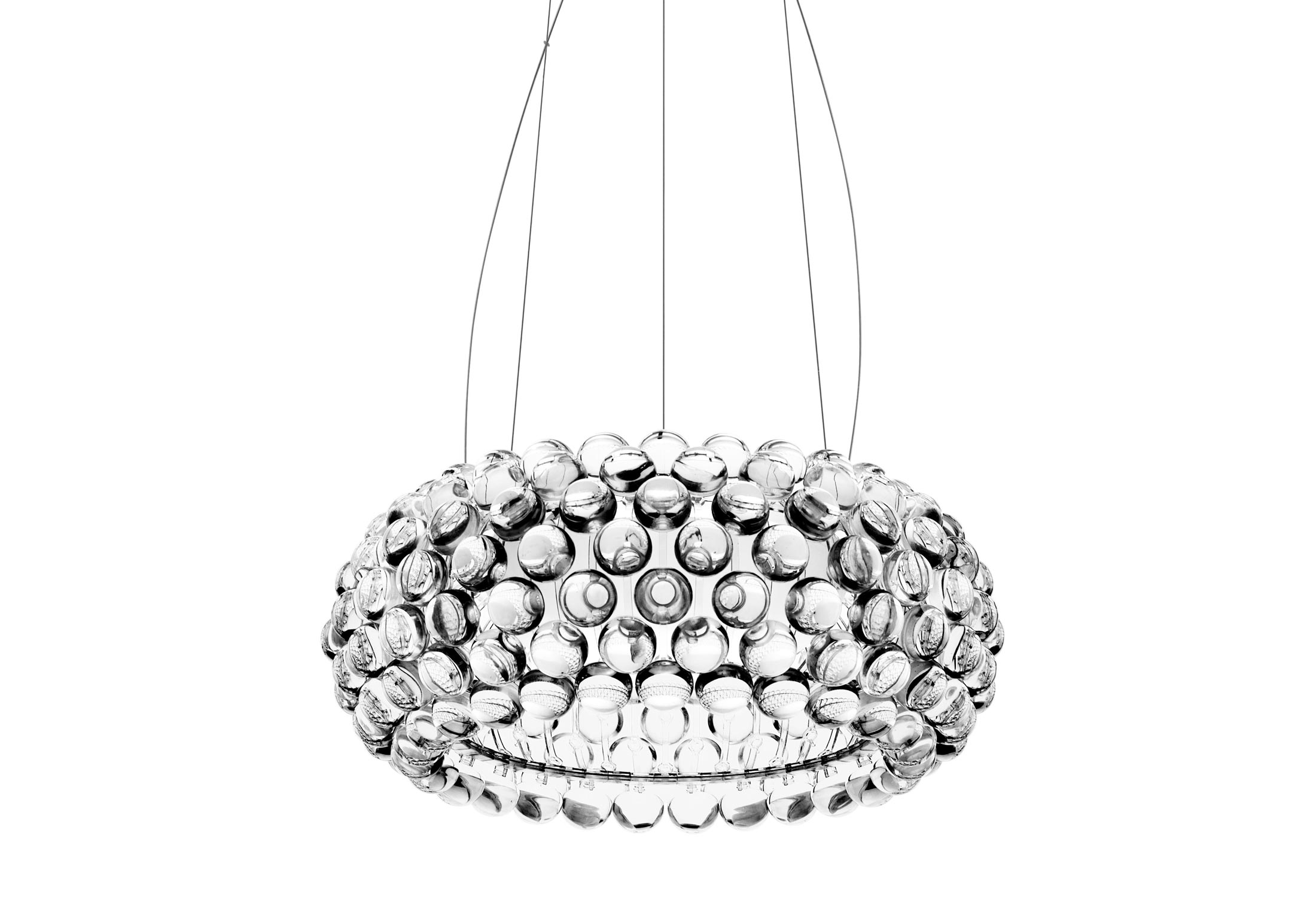 Caboche suspension lamp by foscarini stylepark caboche suspension lamp caboche suspension lamp aloadofball Choice Image