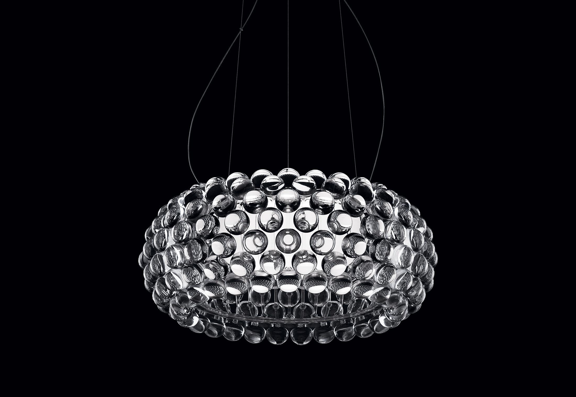 Caboche suspension lamp by foscarini stylepark caboche suspension lamp audiocablefo