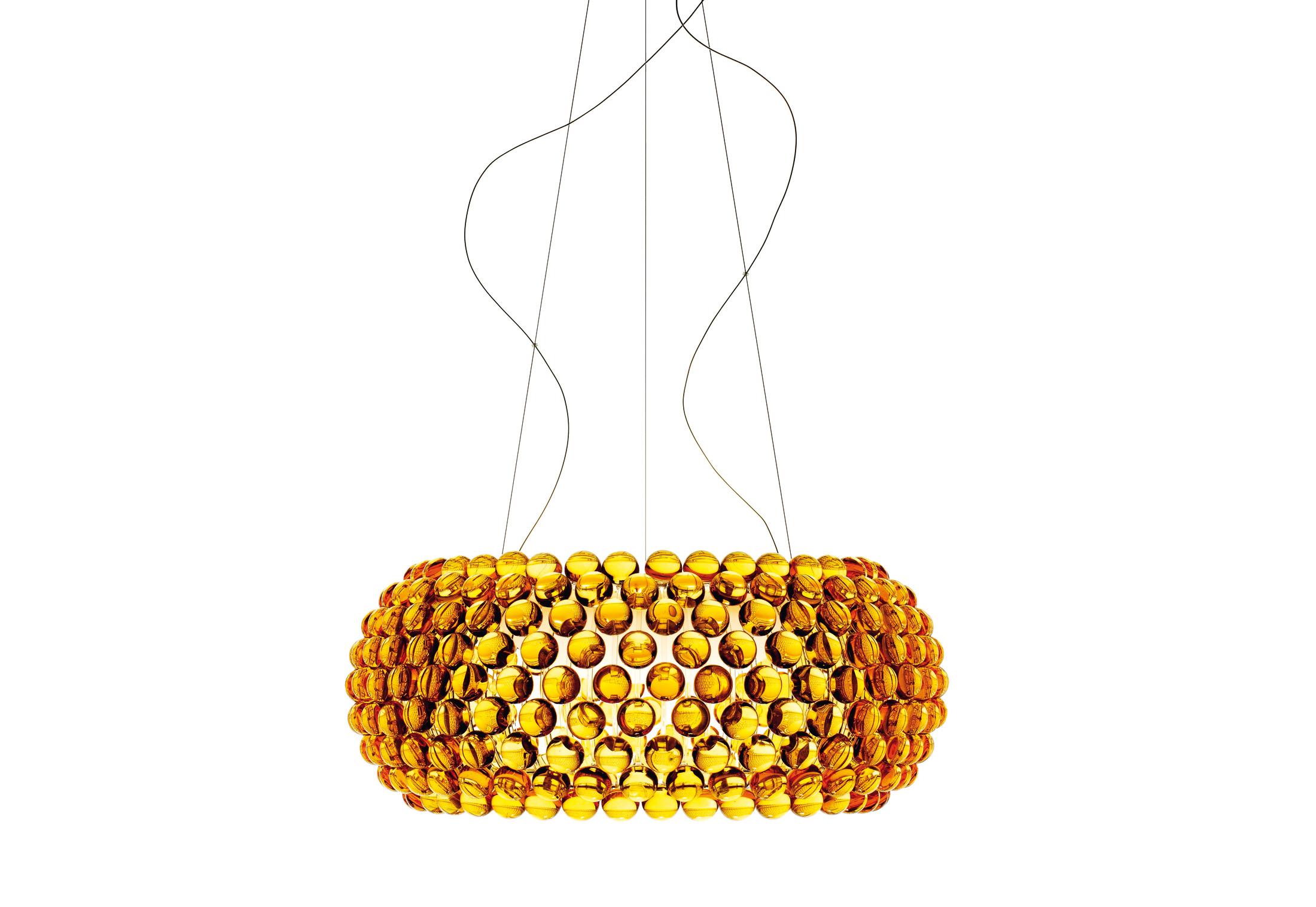 Caboche suspension lamp by Foscarini | STYLEPARK
