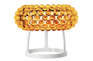 Caboche table lamp  by  Foscarini