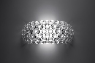 Caboche wall lamp  by  Foscarini