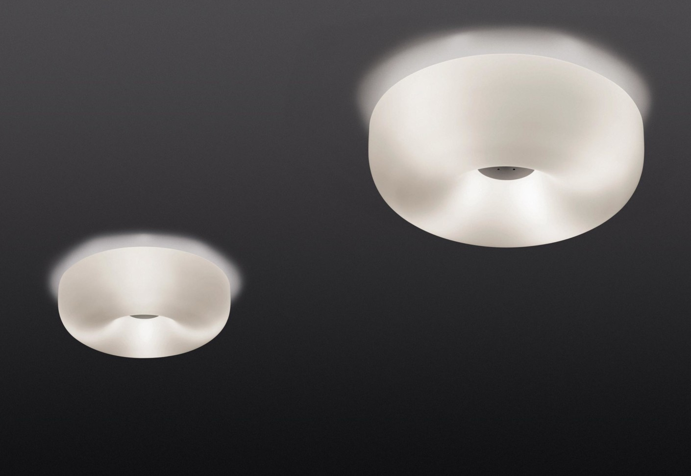 Circus grande piccola ceiling lamp by foscarini stylepark aloadofball Image collections