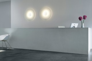 Ellepi wall lamp  by  Foscarini